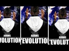 Adams - l'évolution ) Aurevoire