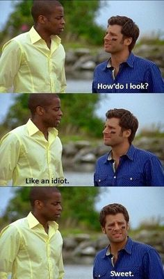 """Battle Of Shows: 11 funny moments from """"Psych""""!"""