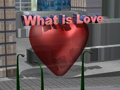 Prince KZ - What is Love...  http://www.youtube.com/watch?v=S7bsf5GtjrI