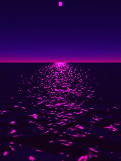 50 shades of purple (gif) Purple Love, All Things Purple, Purple Rain, Shades Of Purple, Purple Sunset, 50 Shades, Magenta, Photos Voyages, Beautiful Sunset