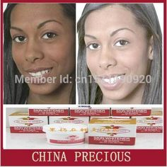 46.58$  Watch here - http://aiy6h.worlditems.win/all/product.php?id=32729000308 - Wholesale famous brand Dr. Fred Summit Skin bleaching cream for dark skin skin whitening bleaching cream