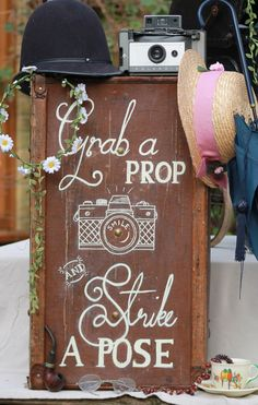 Vintage suitcase and props available to hire with Quirky Gertie Vintage Caravan Hire