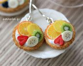 PetitPlat @ Etsy  Miniature Food Art to Collect and Wear • made in France