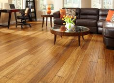 Morning Star Handscraped Strand Anji Bamboo   Wood Flooring   By Lumber  Liquidators