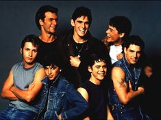 Who is your favorite character in The Outsiders?
