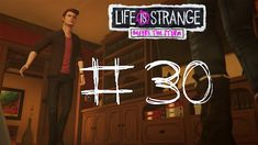 Breaking and Entering - Life is Strange: Before the Storm #30 (Ep. 3) Welcome to Jaz's playthrough of Life is Strange: Before the Storm! We take on the role of Chloe set before the events of Life is Strange. In this episode we break into the Amber home for some evidence but things take a dark turn. Subscribe for more. Like favorite and comment for faster uploads. Share with friends to help grow the channel and increase the quality for you guys!  Want to see more Let's Play's of different…