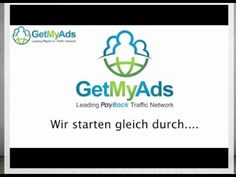 GetMyAds Webinar (Infovideo)