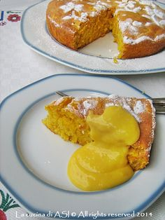 TORTA MARGHERITA CON MELE GRATTUGIATE Ricetta dolce senza burro Sweet Recipes, Healthy Recipes, Nutella Cookies, Just Cooking, Sweet Cakes, French Toast, Muffin, Goodies, Food And Drink