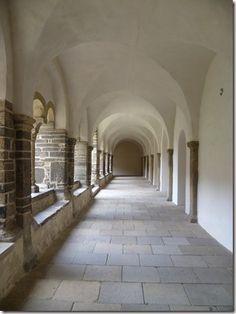 Claustro Magdeburg