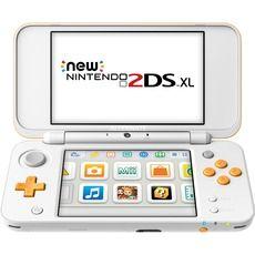 Prezzi e Sconti: New #2ds xl 4.88 arancione bianco console  ad Euro 157.90 in #Nintendo #Game console