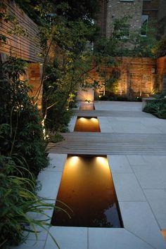 Low Voltage Landscape Lighting