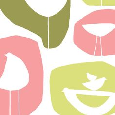 Birds Too _ Monaluna - Fresh. Organic. Fabric.