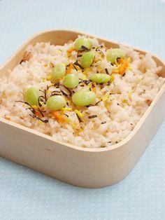 #lunchbox, #bento  리마빈 &  김,계란,당근 도시락 ,도시락  http://blog.daum.net/aspoonful