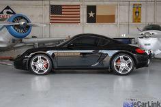 2008 Porsche Cayman S Design Edition 1 #supercars #funrides #cars