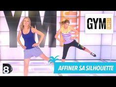 Kathy Smith : Sculptez votre corps (Cours de Fitness Aérobic) - YouTube