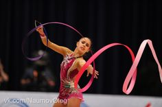 Margarita MAMUN (RUS) Ribbon