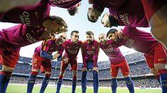 La otra cara del Clásico en el Estadio   FC Barcelona