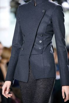 Boss Fall 2015 Ready-to-Wear - Details - Gallery - Style.com
