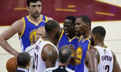 Harper | Finals emotions run high again with Cavaliers fighting for life = OAKLAND, Calif. — How much extra motivation do you need when you're in the NBA Finals? The ultimate goal of a championship lies on the line. Trail 0-3 in the Finals and you'll need to recognize everything.....
