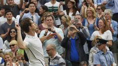 Order of play, Day 7: Murray's Centre Court campaign continues