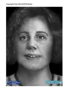 A Digital Reconstruction Reveals the Face of Famed Murder Victim 'Bella in the Wych Elm' Forensics, Serial Killers, True Crime, Mystery, Feelings, Digital, Random, Face, People