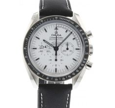 Used and Certified Omega Speedmaster Apollo XIII Silver Snoopy Award 311.32.42.30.04.003 ERP51095