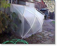 Affordable, Lightweight, Portable Compact Greenhouse Shed, Also Useful for Bike and Firewood Storage Bicycle Storage Shed, Outdoor Bike Storage, Outdoor Gear, Bike Shelter, Portable Greenhouse, Hydroponics System, Tent, Solar, Firewood Storage