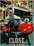 Respect éternel à Nick Park et Peter Lord, les heureux papas de Wallace et Gromit :-)