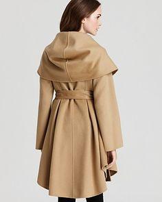 Dawn Levy Piper Wrap Coat