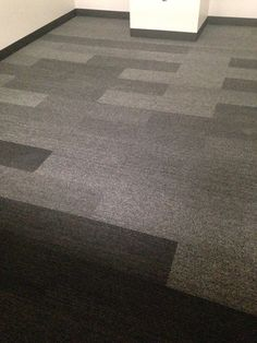 Interface Carpet Tile - Harmonize in 3 colors