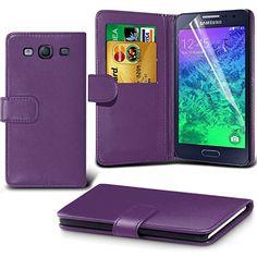 c572c36f5c0 Samsung Galaxy A5 2017 Case Executive Wallet Book Style  Amazon.co.uk   Electronics