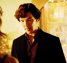 life is short and benedict cumberbatch is hot