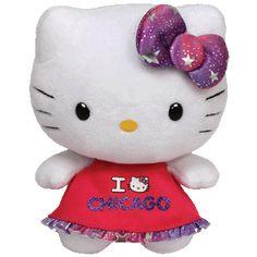 0ca560a2c51 Ty Store Hello Kitty Plush