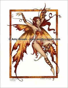 Amy Brown Fantasy Art | ... .fantasygalleryart.com - Amy Brown fantasy art (Open editions) Pg. 2