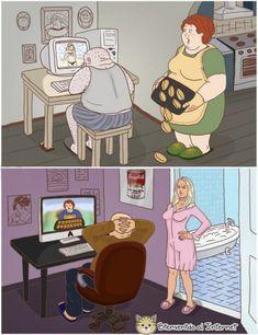 Hilarious Vegan Memes that will make you laugh out loud Funny Shit, Funny Jokes, Hilarious, Funny Cartoons, Funny Comics, Satirical Illustrations, Deep Art, Cartoon Cartoon, Social Art