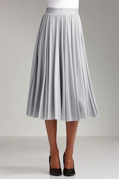 Skirts - Grace Hill Tulle Skirt