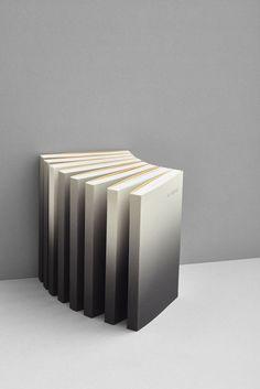 Gradient Book Cover