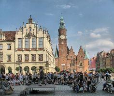 Polen Fotos, Bilder und Impressionen