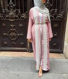 "Hijab Fashion Inspiration (@hijab_fashioninspiration) on Instagram: ""Get the look from @capeandkimono www.capeandkimono.com"""