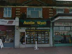 Office view of Austin & Wyatt on 690 Wimborne Road in Bournemouth