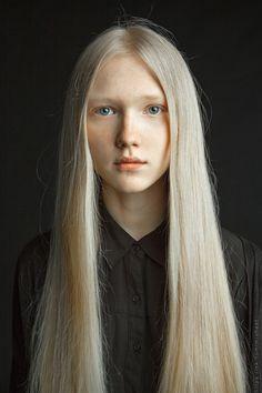 ph Михаил Шестаков / model Лера