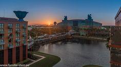 Walt Disney World Swan Hotel Orlando, Florida