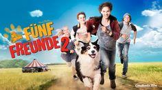 Funf Freunde 2 (Famous Five)