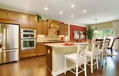 Fall in love with new homes at Bentwood Preserve
