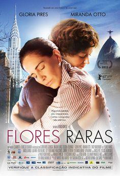 Café: extra-forte: Flores Raras