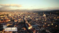 Tuscany - Florence & Prato