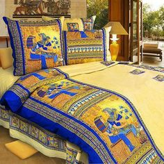 Kids Bedroom Egypt egyptian theme bedroom decorating ideas - egyptian theme decor