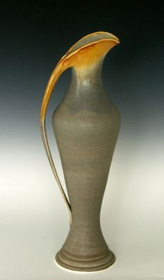 Google Image Result for http://www.earthdancespottery.com/Images/Pitcher-taupe-gold-.jpg