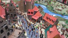 playmobil diorama - Αναζήτηση Google