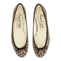 bf093dfe17ba French Sole - The official website of the original French Sole and London  Sole Ballet Flats.